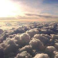 Sky @ 35,000ft