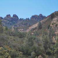 Pinnacles 2