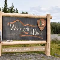 Welcome to Wrangell