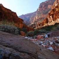 Camp Canyon