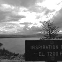 Inspiration Point