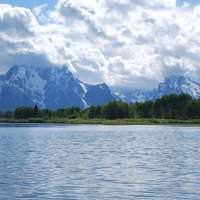 Oxbow Bend 2
