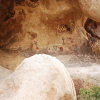 Petroglyphs 2