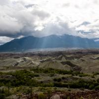 Glacial Remains