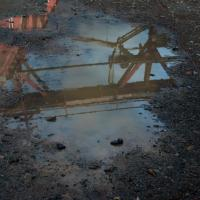 Conveyor Reflection
