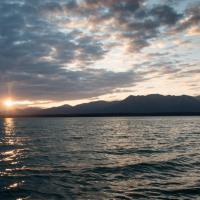 Sunstar Lake