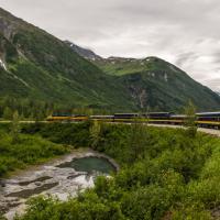 Train Turn